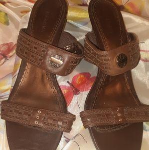 Merona ladies shoes